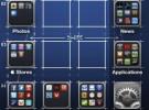 Gridlock para iPhone: los iconos del SpringBoard donde se te de la gana