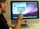 Sintek desmiente el rumor del iMac táctil con sus paneles