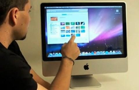 iMac Táctil