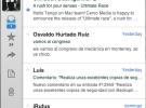 Sparrow, un cliente simple y minimalista para Gmail