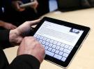 Un 10% de los propietarios de un iPad no se han descargado ni una sola aplicación