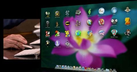 Mac OS X Lion 1