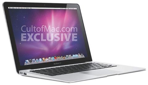 Nuevo MacBook Air