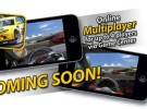 Real Racing ofrecerá modo multijugador de hasta 4 jugadores