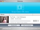 Videobox, o cómo descargar vídeos de Internet