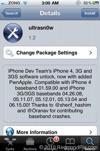 Ultrasn0w 1.2