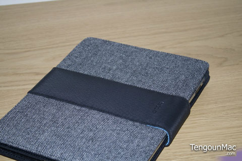 Dicota PadBook para iPad