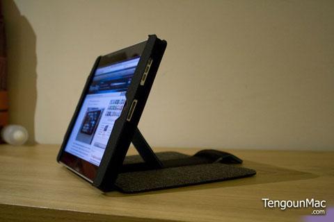 Dicota PadBook para iPad 2