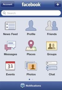 Facebook 3.3