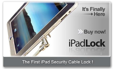 iPadLock