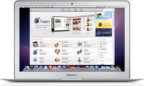Apple envía a los desarrolladores la primera beta de Snow Leopard 10.6.6