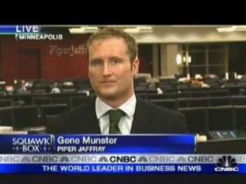 Gene Munsters