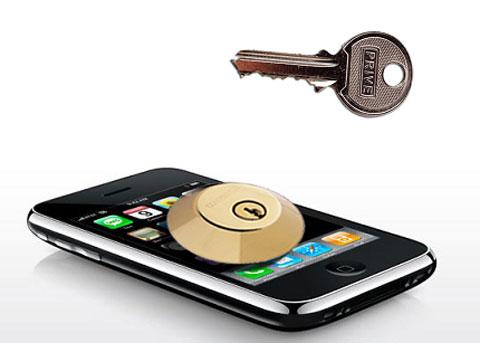 Seguridad iPhone