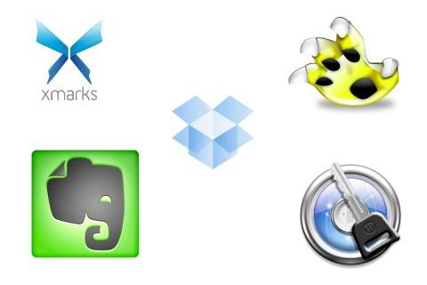 5 aplicaciones esenciales para Mac