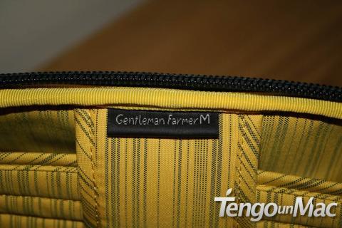 Gentleman Farmer M Marca