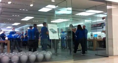 Lanzamiento iPhone 4 CDMA