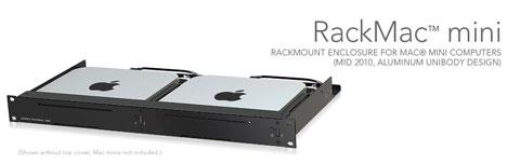 RackMac Mini