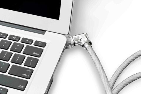 MacBook Air Lock