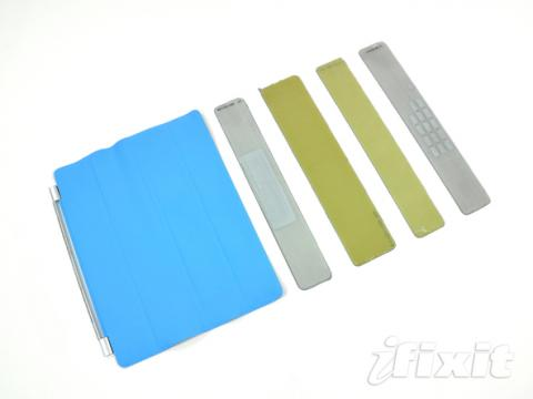 Smart Cover iFixit