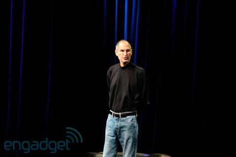 Steve Jobs marzo 2011