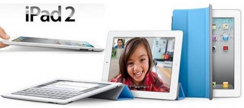 Detienen a varios empleados de Foxconn por las filtraciones sobre el iPad 2