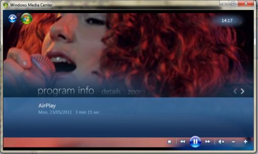 AirPlay en Windows