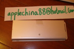 Más imágenes del case de las nuevas MacBook