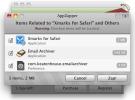 AppZapper, o cómo eliminar aplicaciones por completo