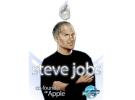 Steve Jobs lleva su vida al comic