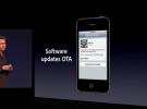 Las actualizaciones OTA de iOS 5 se podrán descargar a través de 3G