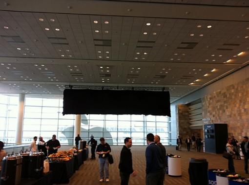 Cartel WWDC 2011