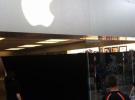 Las Apple Store se preparan para un cambio en la semana que viene