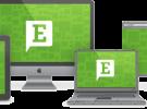 Evernote permite ahora crear notas con enlaces
