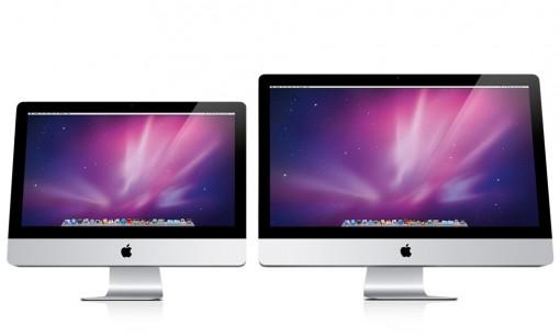 Actualización del Firmware gráfico de la gama iMac