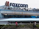 Foxconn vuelve a abrir la fábrica en la que se produjo la explosión