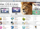 iCloud podría ser un servicio gratis… para los usuarios de Lion