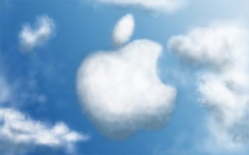 Apple en la nube