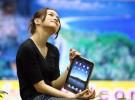 Apple podría estar certificando los componentes del iPad 3