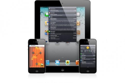 Novedades iOS