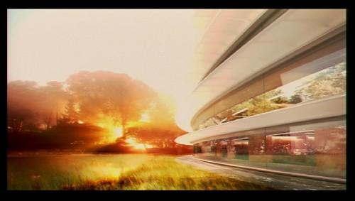 Nuevo campus de Apple