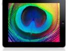 Vuelven los rumores de un iPad con mayor resolución
