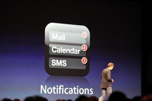 Nuevo sistema de Notificaciones
