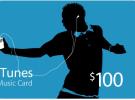 La vuelta al cole podría llegar con tarjetas para iTunes Store