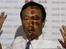 El presidente de la compañía Hon Hai cree que los productos de Apple son complicados de fabricar