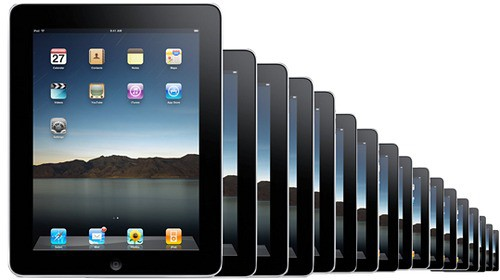 Rumores: iPad HD y iPhone 4S