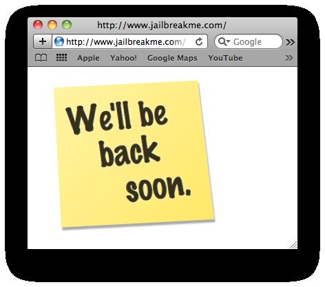 Llega el jailbreak para el iPad 2