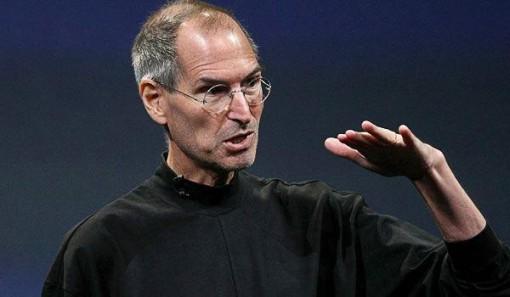 Steve Jobs WWDC 2011