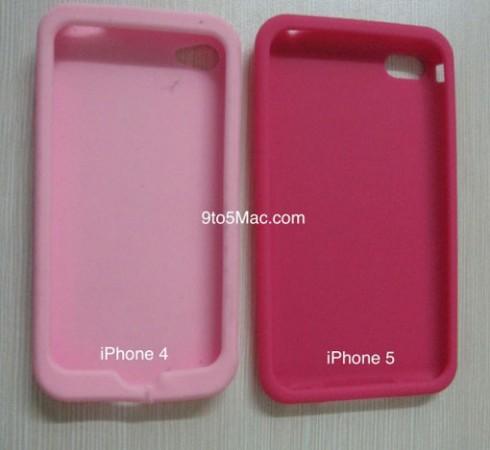 Funda para el iPhone 5