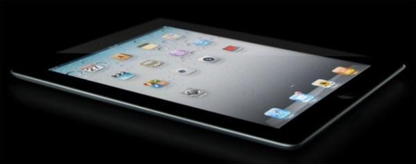 Siguiente iPad