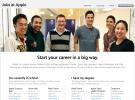 Apple a la caza de jóvenes talentos